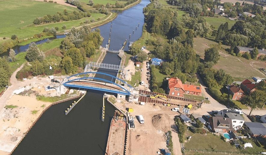 Kanaltörn  28.09. – 03.10.2020