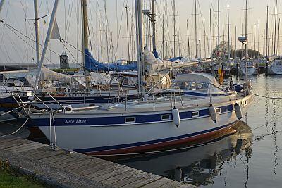 Skippertraining / Schnuppersegeln Ostsee 2020