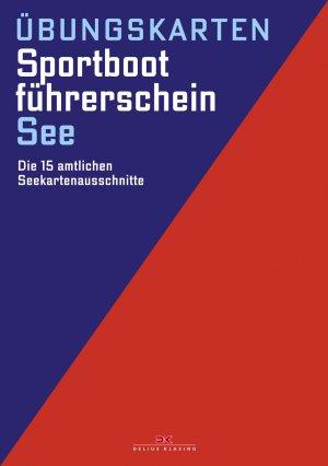 Übungskarten SBF See
